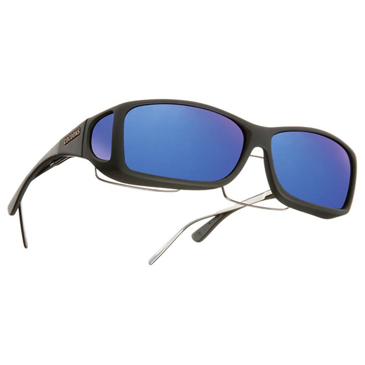 82525b52a6 Cocoons Wide Line Sunglasses (ML)