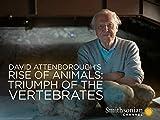 David Attenborough's Rise of Animals: Triumph of the Vertebrates - Season 1