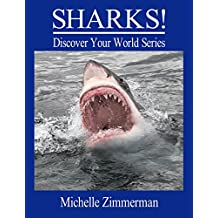 Sharks! (Discover Your World Series)