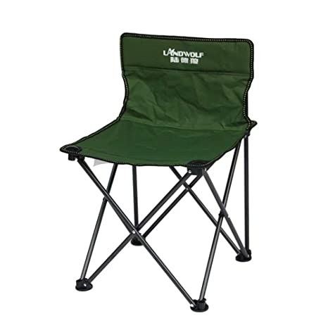 WW-outdoor product Silla Plegable de Campo: Amazon.es: Hogar