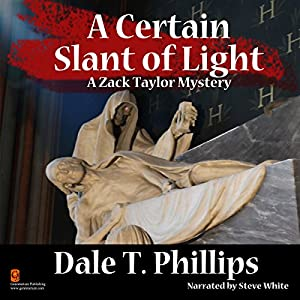 A Certain Slant of Light Audiobook