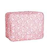 copper mesh packing - GreenSun(TM) Packing Cubes Women Traveling Luggage Suitcase Trolley Bag Travel Clothes Package Storage Organizers Baggage Totes Trunk