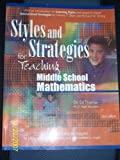 Styles and Strategies for Teaching Middle School Mathematics, Thomas, Ed, 1582840490