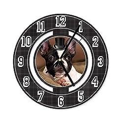 [HKSDV] Heartbox Custom-made Clock Mega (Gentleman Style)