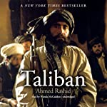 Taliban: Islam, Oil, and the Great New Game in Central Asia | Ahmed Rashid