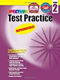 Test Practice, Grade 2, Vincent Douglas and School Specialty Publishing Staff, 1577687221