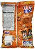 Chex Mix Cheddar Savory Snack Mix, 15 oz
