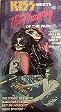 Kiss Meets The Phantom Of The Park [VHS] (1978)