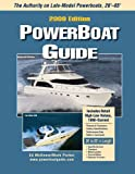 2009 PowerBoat Guide, Ed McKnew, 0977353958