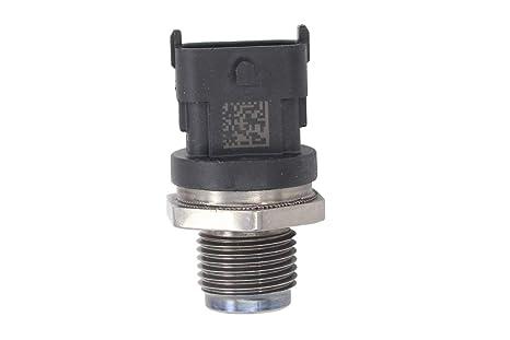 Amazon com: Fuel Rail Pressure Sensor for Chevrolet LBZ LMM 6 6L GM