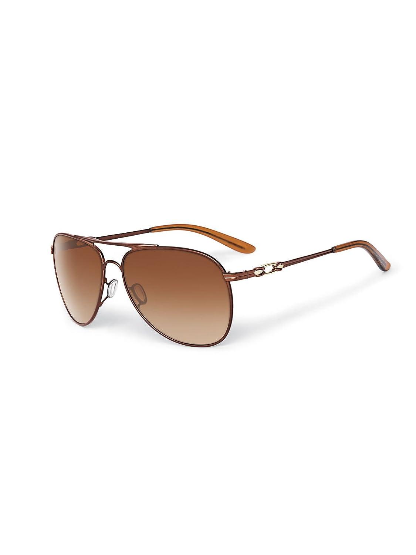Oakley Daisy Chain Sonnenbrille Brunette / Dark Br: Amazon.de ...
