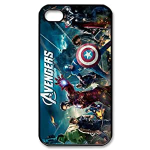 IPhone 4,4S Phone Case for The Avengers Classic theme pattern design GQTAS729785