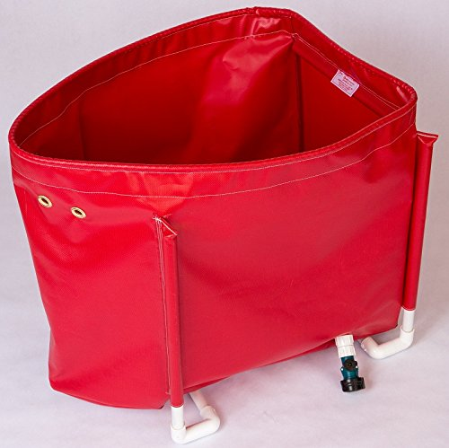 Outboard Motor Prices >> Outboard Motor Flushing Bag Model DPB3 for Engines up to 250 HP. Collapsible & Portable. Made in ...