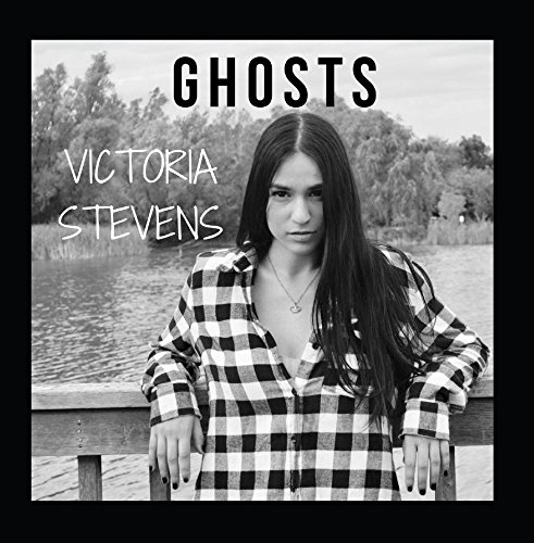 Ghosts - Victoria Ghost
