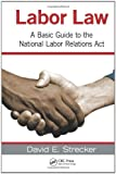 Labor Law, David E. Strecker, 1439855943