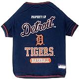 Pets First Detroit Tigers T-Shirt