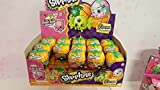 Limited Edition Shopkins Halloween Pumpkin 2-Pack Toy