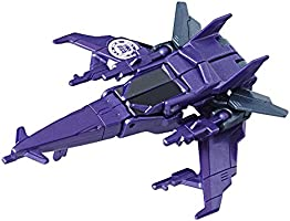 Robots in Disguise Combiner Force Legion Class Cyclonus Transformers