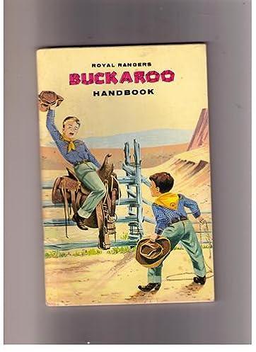 buckaroo handbook royal rangers buckaroo handbook johnnie barnes rh amazon com royal rangers leaders manual pdf royal rangers leaders manual pdf
