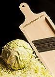 shredder wood cabbage