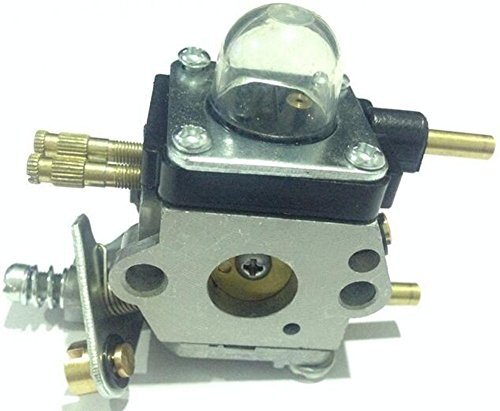 Mantis Tiller Carburetor  for Zama - Fanz C1U-K54A