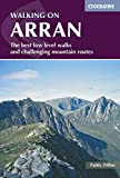Walking on Arran: The best low level walks and challenging mountain routes (Cicerone Walking Guide)