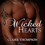 Wicked Hearts | Claire Thompson