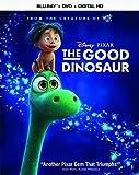 The Good Dinosaur [Blu-ray]
