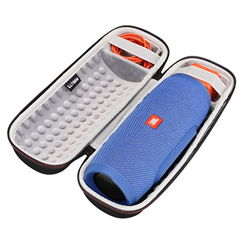 LTGEM Case For JBL Charge 3 Waterproof Portable Wireless