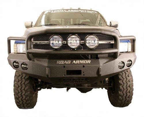 (Road Armor 47015B Bumper)