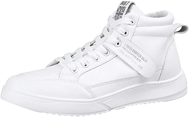 R-Cors Zapatillas de Deporte Hombres Running Zapatos para ...