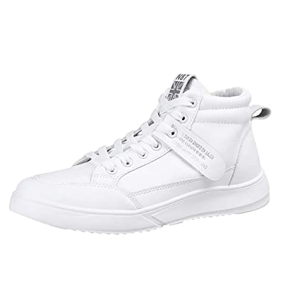R-Cors Zapatillas de Deporte Hombres Running Zapatos para Correr ...