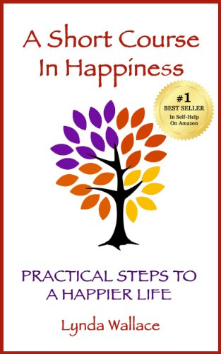 Short Course Happiness Practical Happier ebook product image