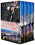 Promise Me: The Complete Series (City by the Bay Series Book 2)