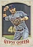 2016 Topps Gypsy Queen Baseball #31 Jason Kipnis Cleveland Indians