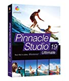 Pinnacle Studio 19 Ultimate (Old Version)
