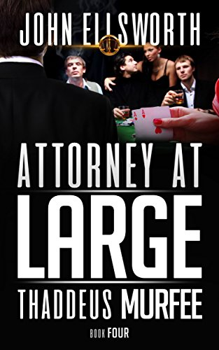 book cover of Attorney At Large