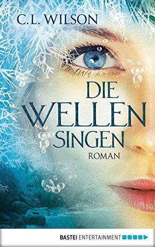 Die Wellen singen: Roman (Mystral 3) (German Edition)