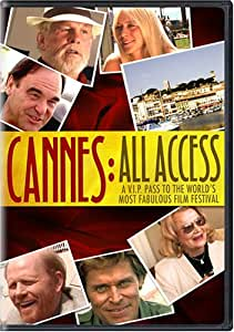 Cannes: All Access