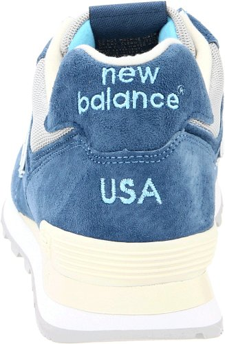 Light Running Shoe New Blue Balance Men's Classics 574 xqTHz