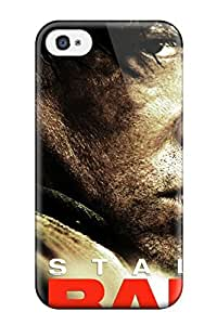 lintao diy New Sylvester Stallone Tpu Case Cover, Anti-scratch FGYhTBW9672edDqX Phone Case For Iphone 4/4s