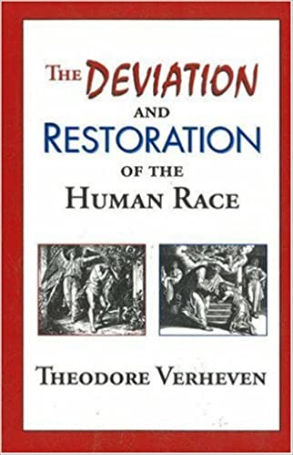 Costi di download di ebook Kindle The Deviation and Restoration of Human Race PDF FB2 by Theodore Verheven