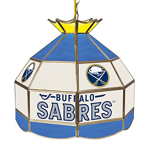 Buffalo Sabres Pool Table Light, Sabres Billiards Table