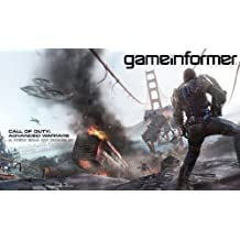 Game Informer 254 - The World's #1 Video Game Magazine - June 2014 - Call of Duty: Advanced Warfare