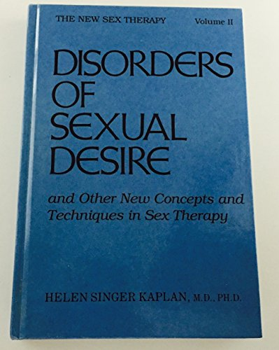 Disorders of Sexual Desire