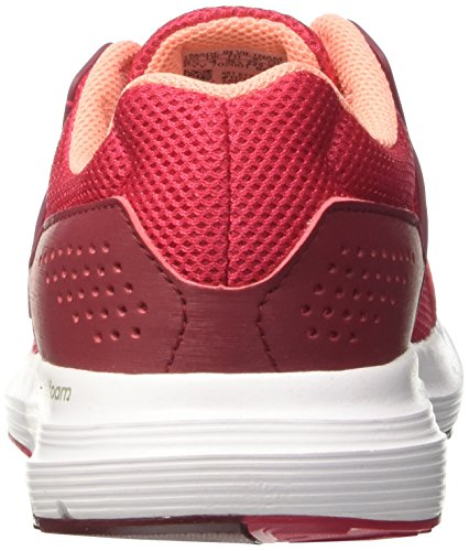 Running Multicolore Galaxy Femme Glow sun De Adidas collegiate F17 4 Chaussures Burgundy Comptition S16 energy Pink TF1I0Swq