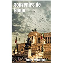 Souvenirs de Rome (French Edition)