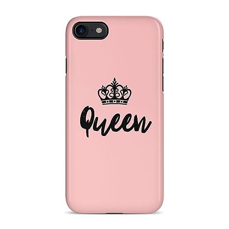 coque eva queen iphone 7