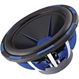 POWER ACOUSTIK MOFO-124X MOFO X 4ohm Subwoofer (12'', 2,700 Watts)
