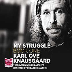 My Struggle Book 1